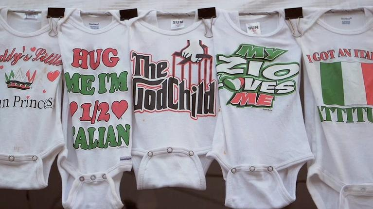 The Italian Americans: Italian Stereotypes