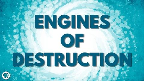 It's Okay to Be Smart -- S4 Ep1: Engines of Destruction: How Hurricanes Work