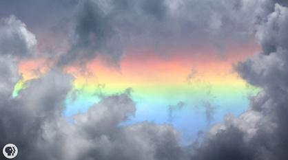 It's Okay to Be Smart -- This Is Not a Rainbow