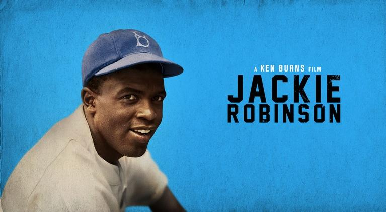 JACKIE ROBINSON: Official Trailer