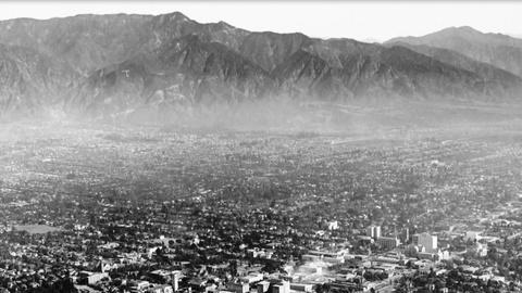 JACKIE ROBINSON -- Pasadena
