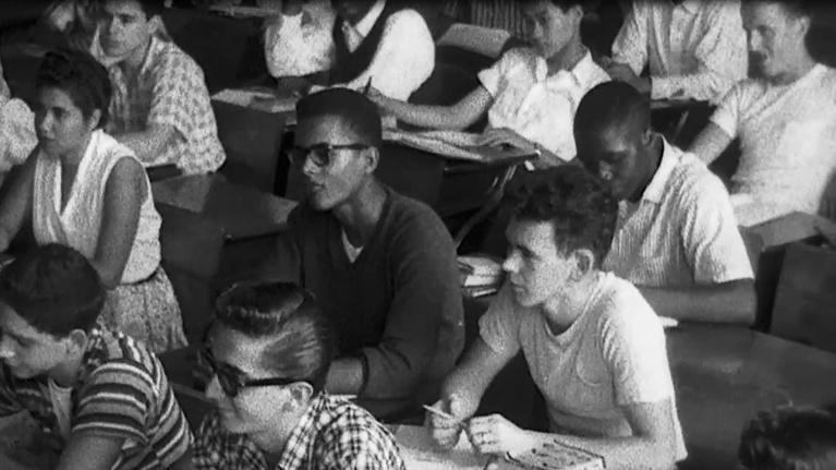 JACKIE ROBINSON: Social Justice