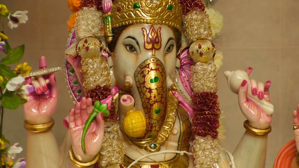Diversity - Temple image