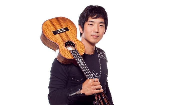 Jake Shimabukuro: Life On Four Strings: Official Trailer
