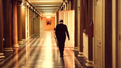 James Baker -- Official Trailer