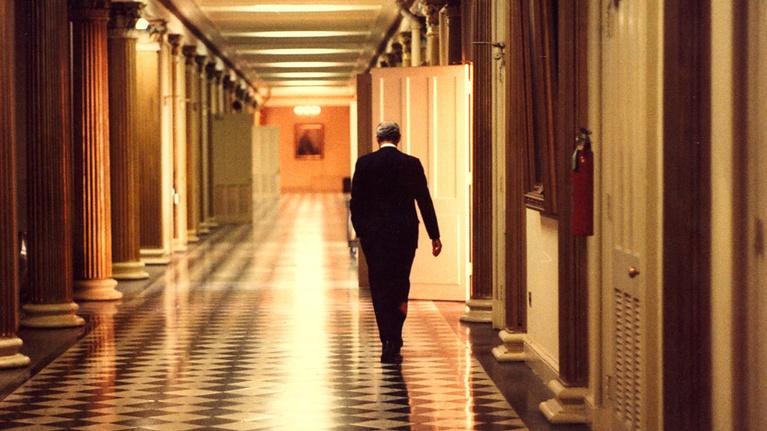 James Baker: Official Trailer