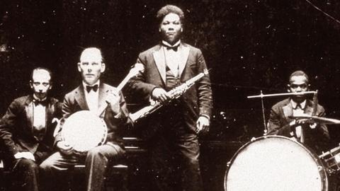 Jazz -- Gumbo