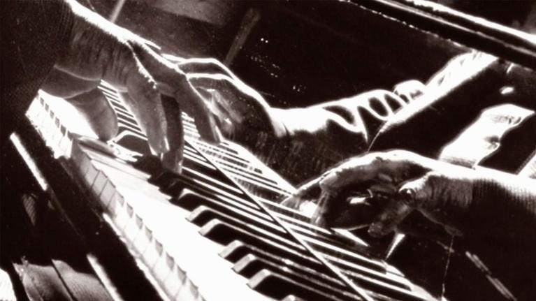 Jazz: The True Welcome