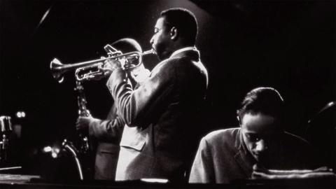 Jazz --  Episode 8: Risk
