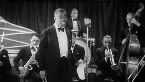 Jazz -- Episode 10: A Masterpiece by Midnight