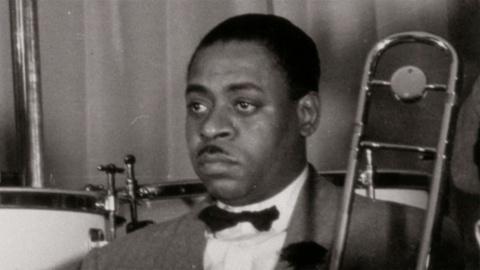 Jazz -- Episode 7: Dedicated to Chaos