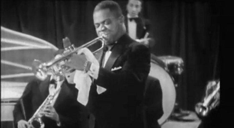 Jazz: Louis Armstrong Returns to Europe