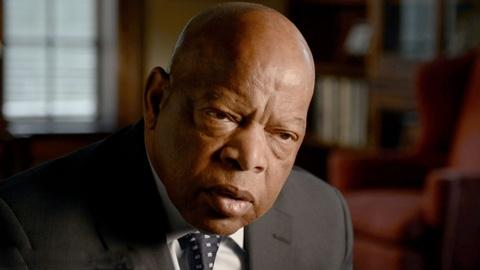John Lewis - Get in the Way -- John Lewis - Get in the Way
