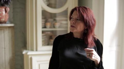 Johnny Cash's Bitter Tears -- Rosanne Cash: 'This is a great thing'