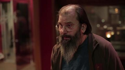 Johnny Cash's Bitter Tears -- Steve Earle: 'We just went and made a record'