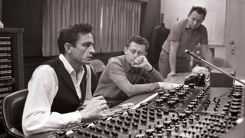Johnny Cash's Bitter Tears -- Official Trailer