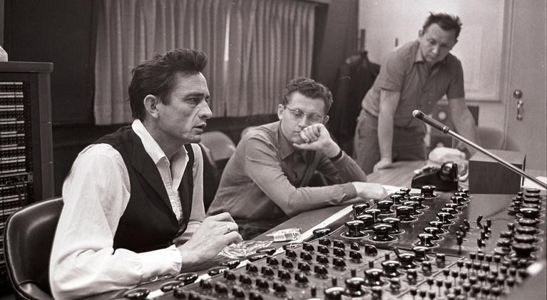Johnny Cash's Bitter Tears: Official Trailer