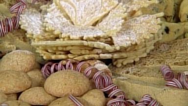 Italian Cookies with Nick Malgieri