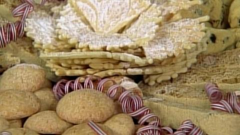 S1 E12: Italian Cookies with Nick Malgieri