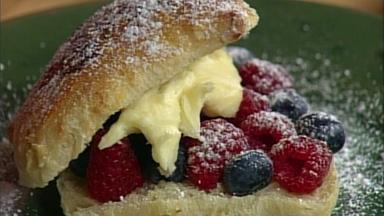 Focaccia for Dessert with Craig Kominiak
