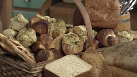 Buttermilk White Bread and Salsa Quitza with Lora Brody