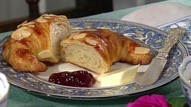 Croissants with Esther McManus