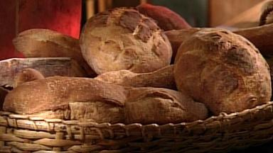Traditional French Bread with Danielle Forestier