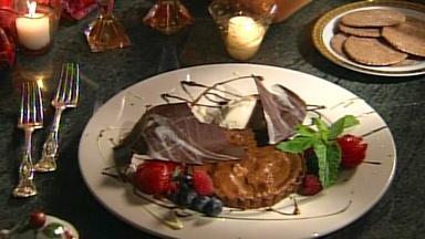 Triple Chocolate Truffle Treat with David Ogonowski