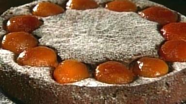 Poppyseed Torte with Markus Farbinger