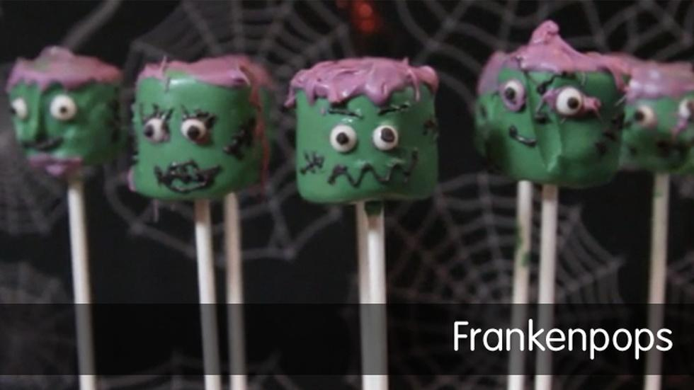 Frankenpops image