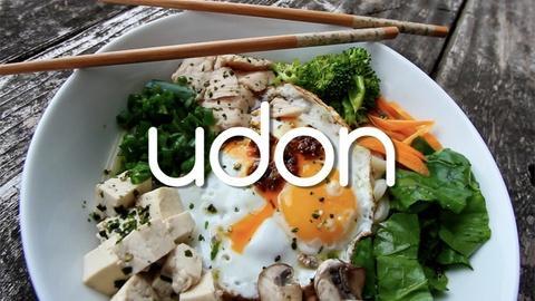 Kitchen Explorers -- Unbelievably Good Udon Soup