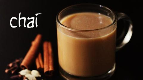 Kitchen Explorers -- How to Make Authentic Chai