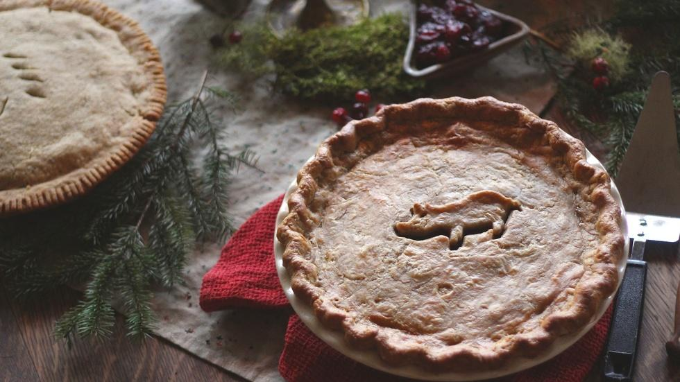 S1 Ep12: Christmas Tourtiere image