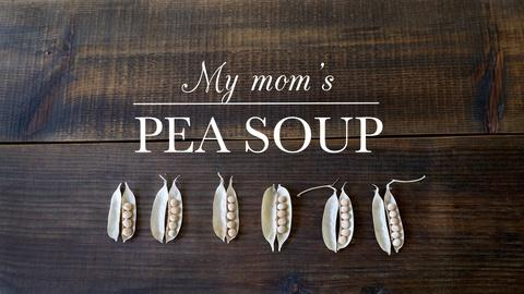 Kitchen Vignettes -- S3 Ep8: Pea Soup