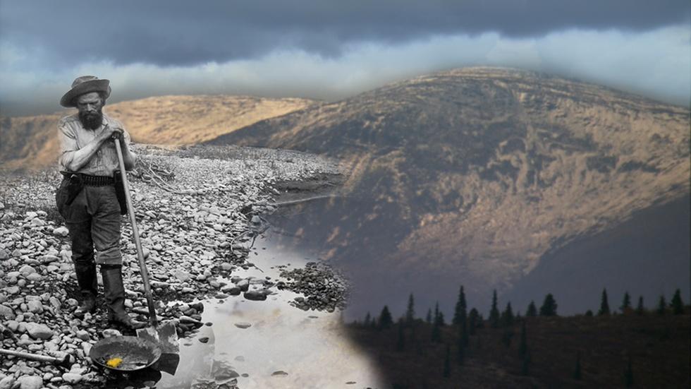 The Klondike Gold Rush image