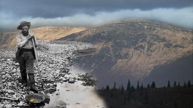 The Klondike Gold Rush Trailer