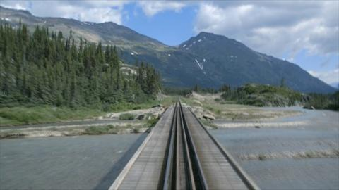 The Klondike Gold Rush -- The Sights and Sounds of the Yukon