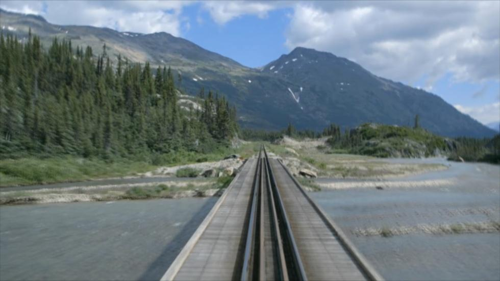 The Sights and Sounds of the Yukon image