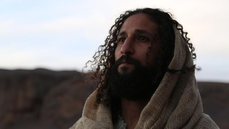Last Days of Jesus: Preview