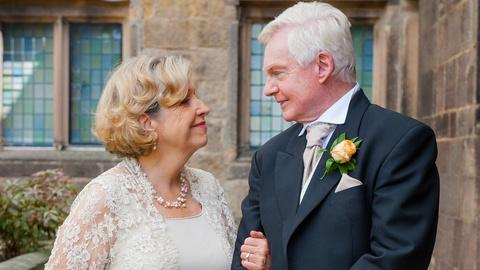 Last Tango in Halifax -- S2 Ep6: Season 2 | Episode 6 Preview