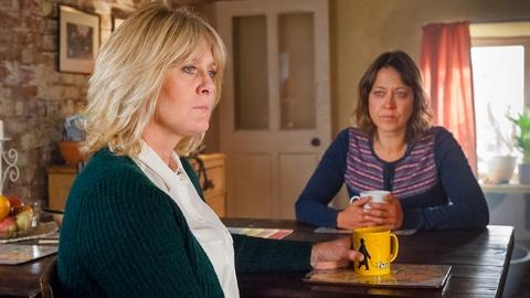 Last Tango in Halifax -- S2 Ep6: Scenes from the Season 2 Finale