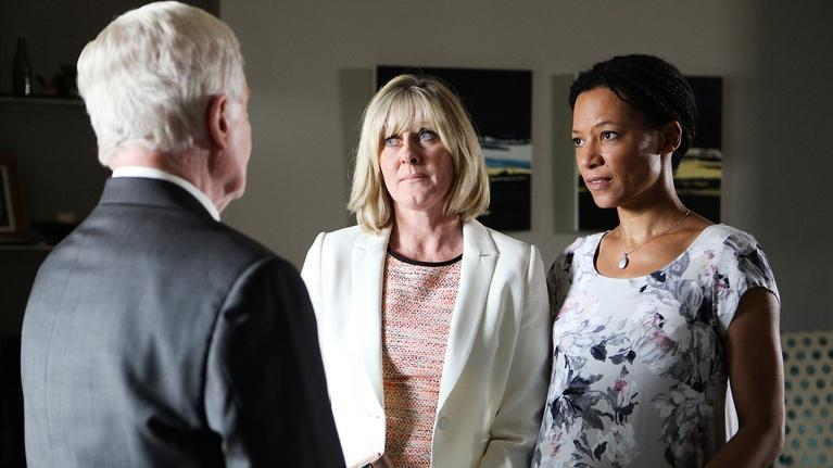Last Tango in Halifax: Season 3 | Episode 2 Preview