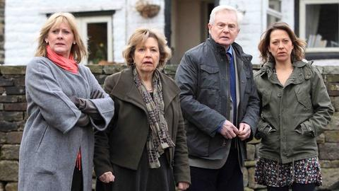 Last Tango in Halifax -- Episode 2 Preview