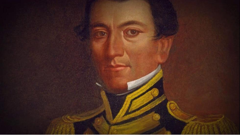 Juan Seguín image