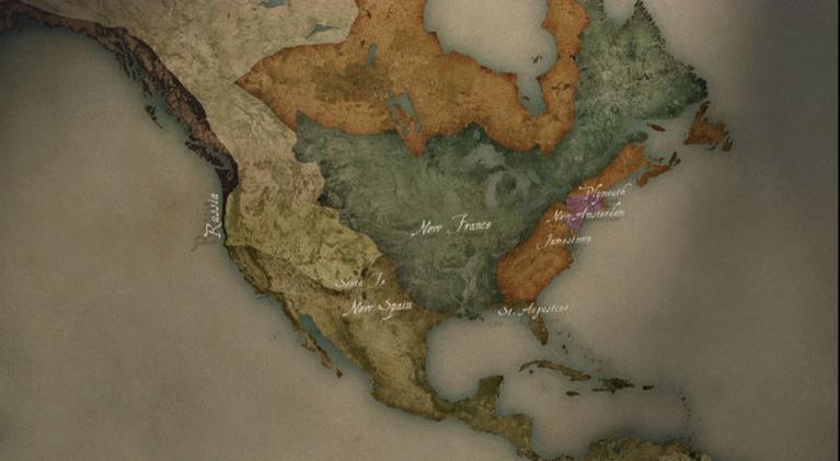 Latino Americanos: Episodio 1: Extranjeros en su propia tierra