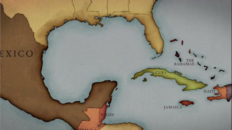 Latino Americanos: Episodio 4: Los nuevos latinos