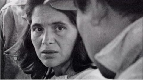 Latino Americans -- Dolores Huerta