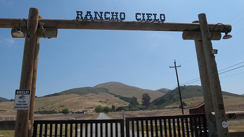 Rancho Cielo image