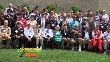 Voices of Veterans