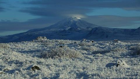 Life on Fire -- Icelandic Volcanoes Official Trailer